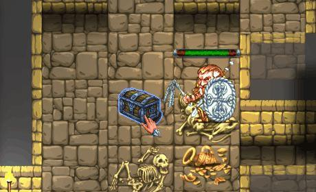 Rogue Empire: Dungeon Crawler RPG screenshot