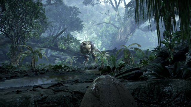 Back to Dinosaur Island screenshot