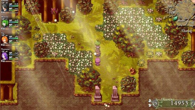 Eredia: The Diary of Heroes screenshot