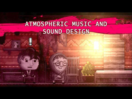 DISTRAINT: Deluxe Edition screenshot