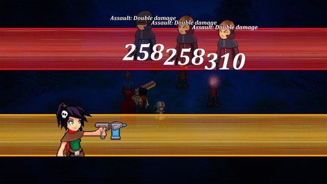Trulon: The Shadow Engine screenshot