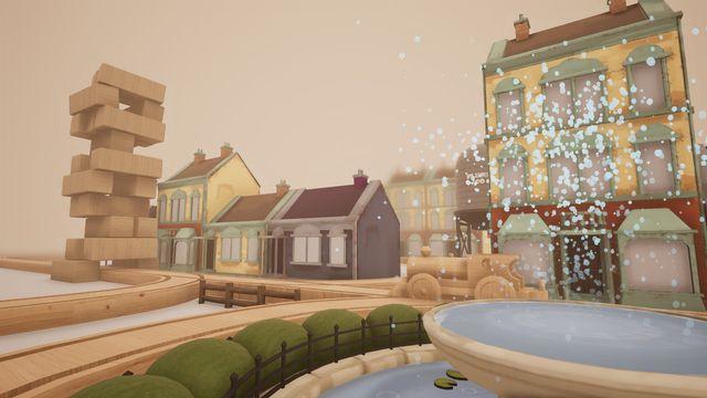 Tracks - The Train Set Game screenshot