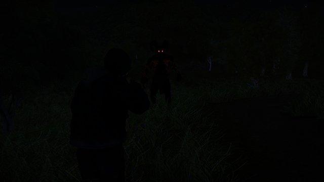 The Goatman screenshot