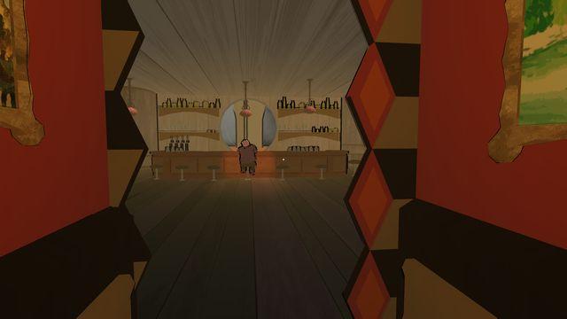 Port of Call screenshot