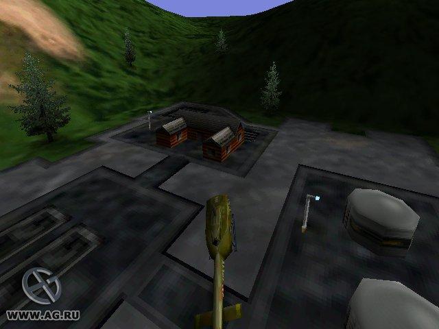 Super Huey 3 screenshot