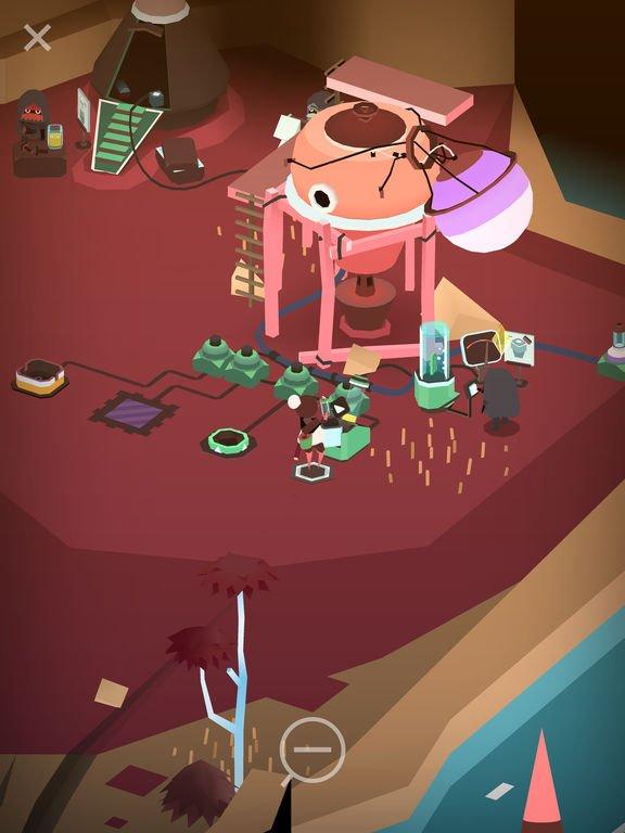 Pan-Pan screenshot