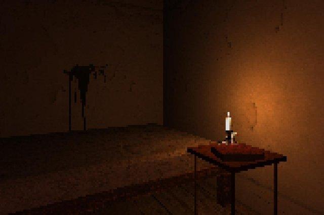 Haunted Cities screenshot