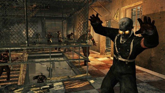 Call of Duty: Black Ops - Rezurrection screenshot