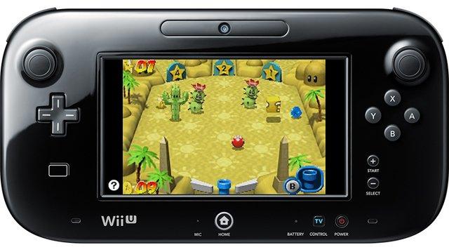 Mario Pinball Land screenshot