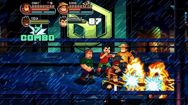 99Vidas screenshot