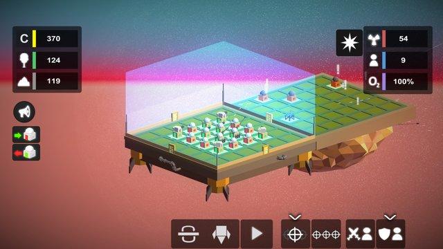 ROD: Revolt Of Defense screenshot