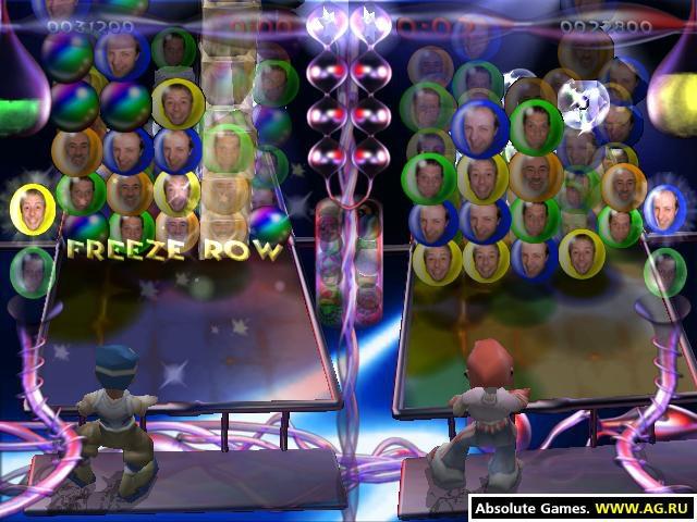 Super Bubble POP xtreme screenshot