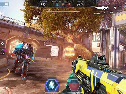 SHADOWGUN LEGENDS - Онлайн FPS screenshot