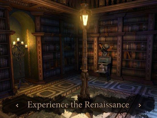 The House of Da Vinci Lite screenshot