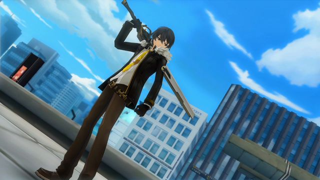 Closers screenshot