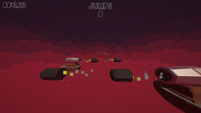 Jumps screenshot