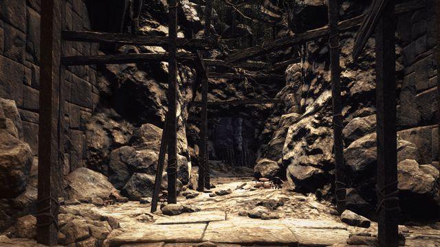 Valnir Rok screenshot