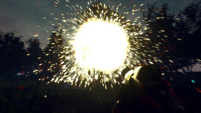 Shooter Game screenshot