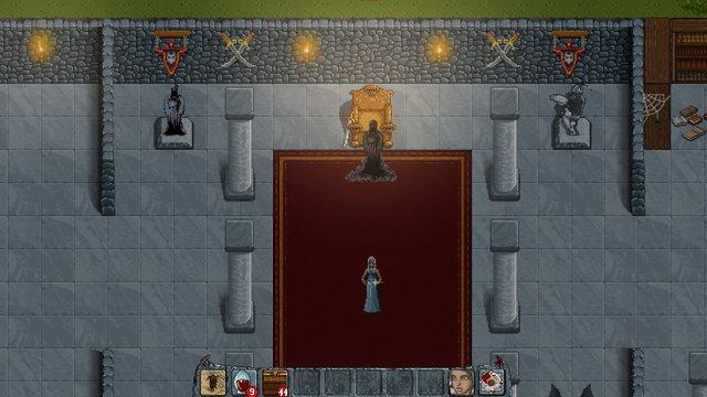 Oh My Gore! screenshot