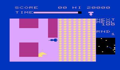 Radar Rat Race screenshot