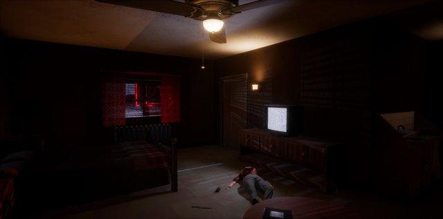 Murder Begone screenshot