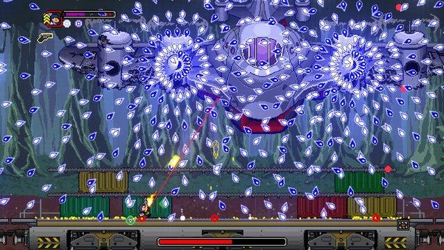 Gunnihilation screenshot