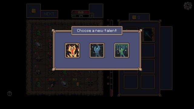 DungeonMaze screenshot
