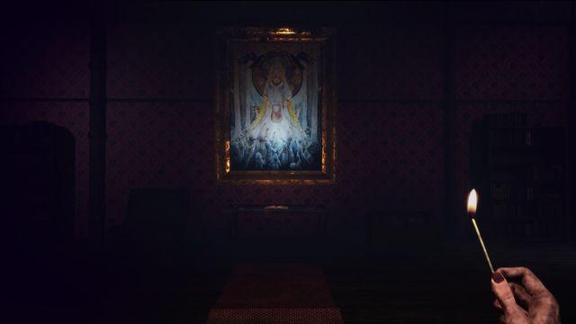 Unforgiving - A Northern Hymn screenshot
