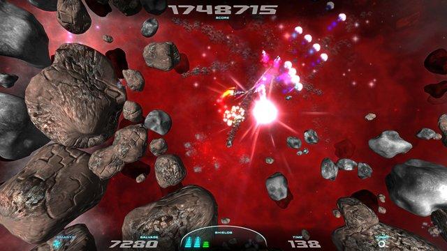 Heckabomb screenshot