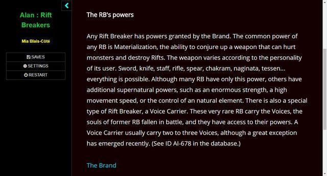 Alan: Rift Breakers screenshot