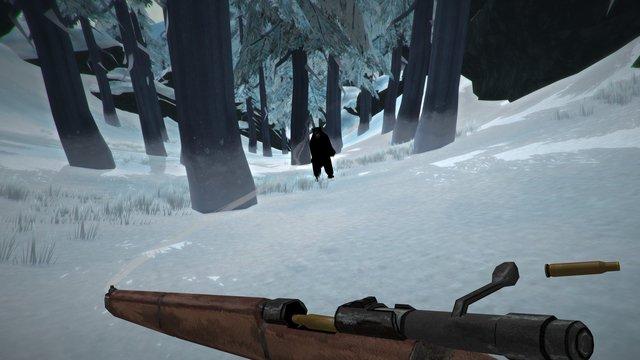 The Long Dark screenshot №6 preview