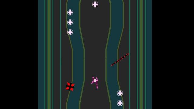 Dash Queen screenshot