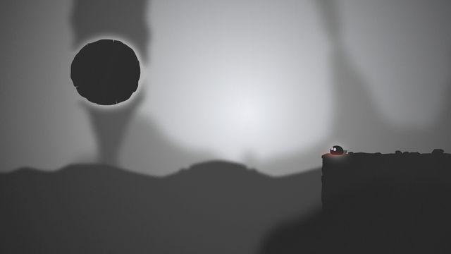 Fade Away screenshot