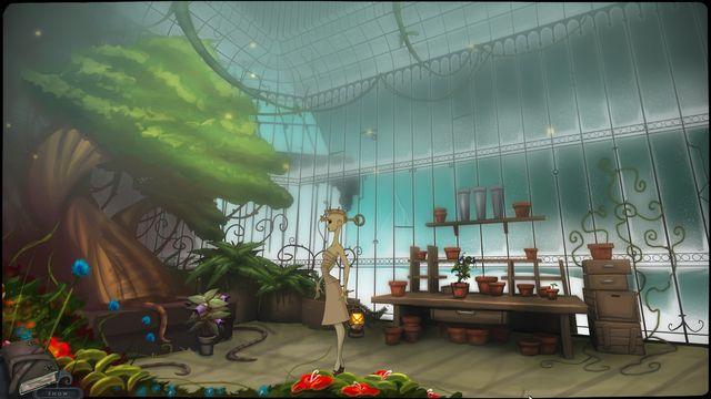 Belladonna screenshot