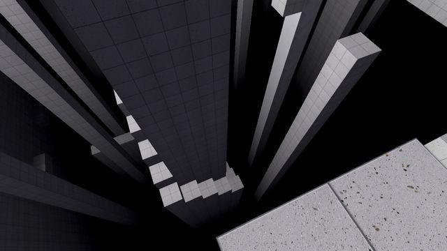 Doorways: Old Prototype screenshot
