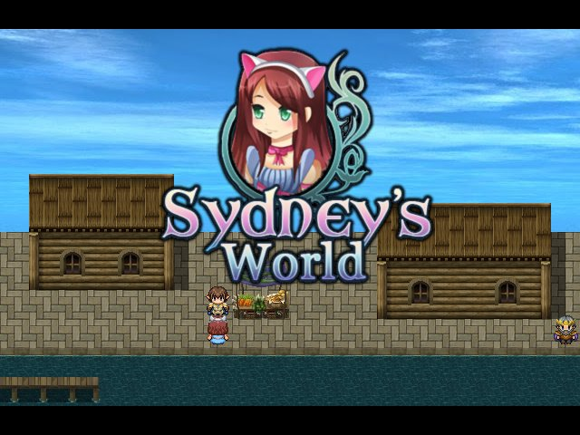 Sydney's World screenshot
