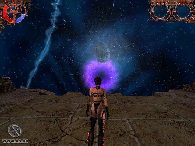 Heavy Metal: F.A.K.K.2 screenshot
