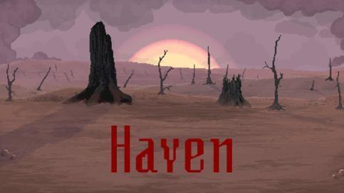 Haven (itch) (Grundyy) screenshot