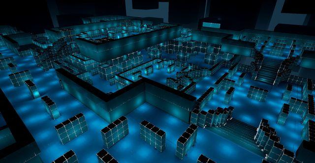 Dark Storm: VR Missions screenshot