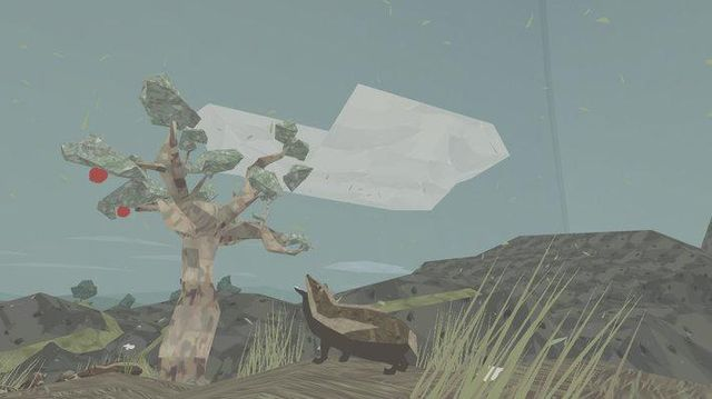 Shelter screenshot