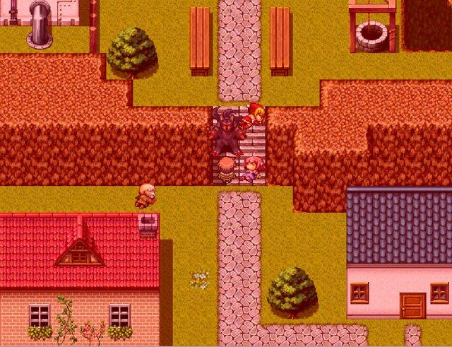 Origin Of Destiny screenshot