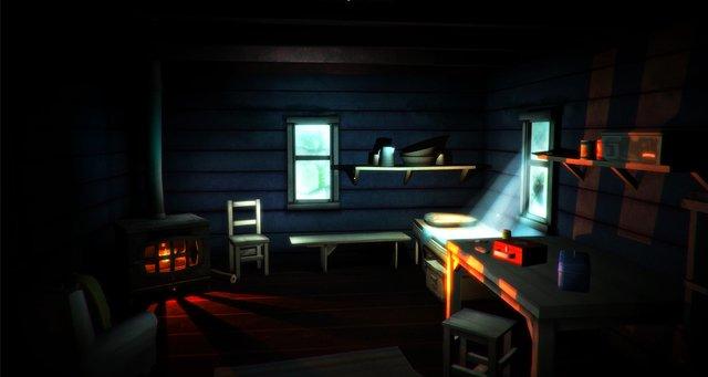 The Long Dark screenshot №5 preview