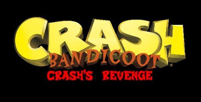 Crash Bandicoot: Crash's Revenge screenshot