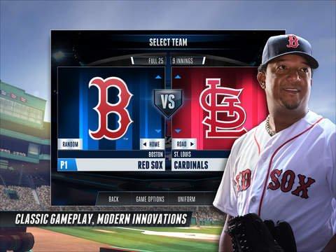 R.B.I. Baseball 15 screenshot