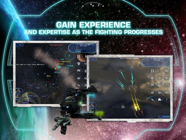 Haegemonia - Legions of Iron screenshot