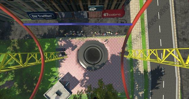 The Slingshot VR screenshot