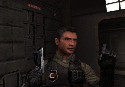 Dead Space Extraction screenshot