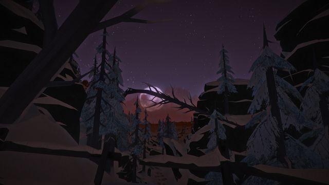 The Long Dark screenshot №1 preview