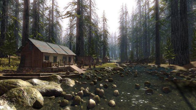 Infestation: Survivor Stories screenshot
