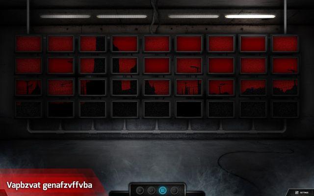 The Black Watchmen screenshot